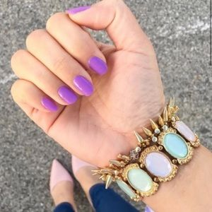 Stella and Dot Renegade Bracelet